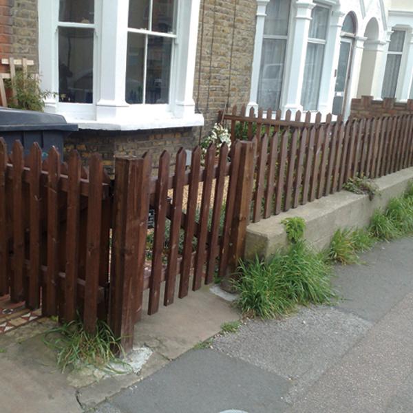 Garden Gates And Fences Thinking Outside The Boxwood 17 Best