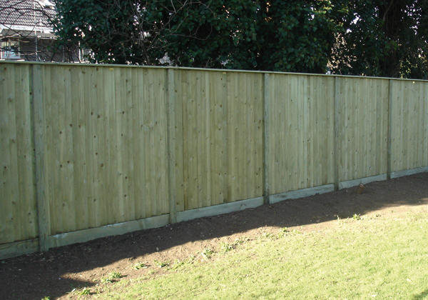 feather edge fencing panels fence panel suppliersfence. Black Bedroom Furniture Sets. Home Design Ideas