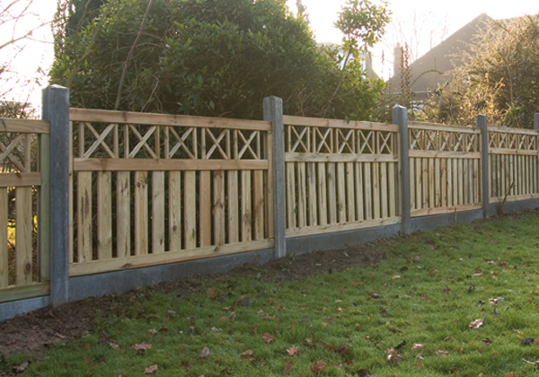 Decorative Fencing Panels Fence Panel Suppliersfence