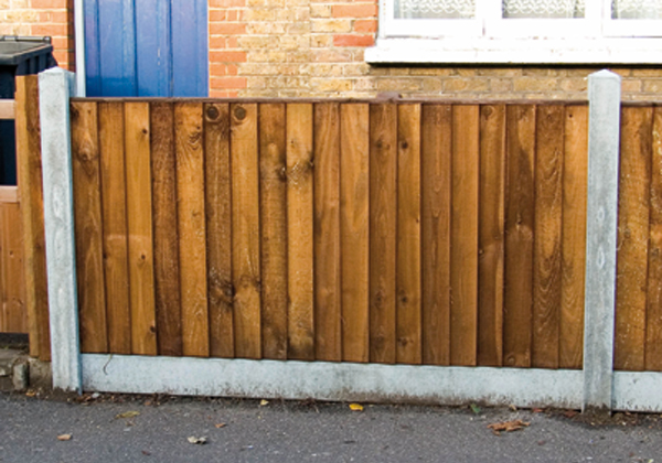 Fencing Edge Fencing Panels Sheds London