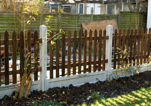 Fencing Solutions London